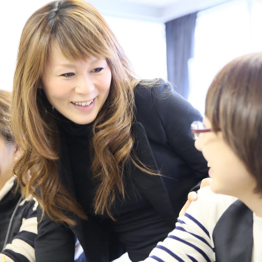 ネイル講師脇田那奈代