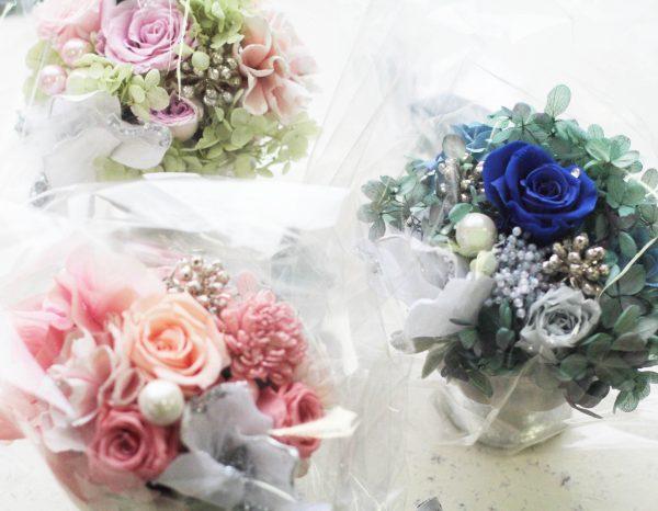flower_arange