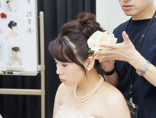 美容部員、ブライダルへの就職希望者様へ☆1DAYビューティー講座開催決定!