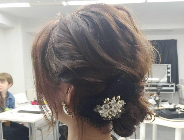 hairarrange