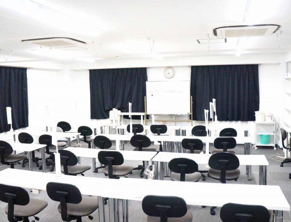JNAジェルネイル検定 中級/上級自校開催日のお知らせ