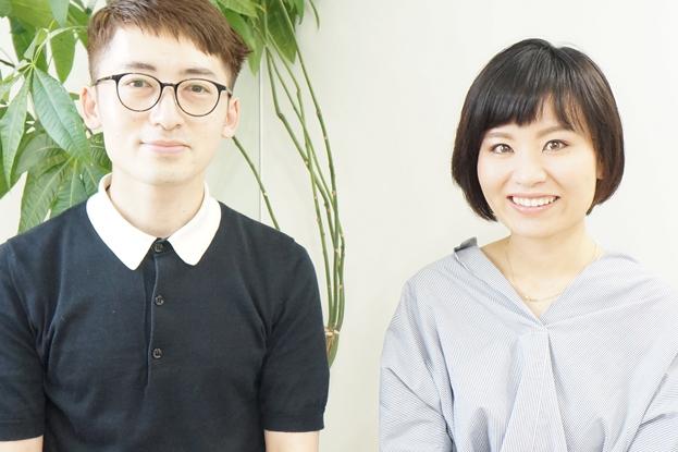 OGインタビュー島川さん&大内先生