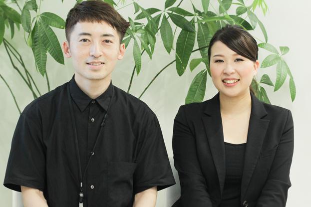 OGインタビュー村井さん&大内先生