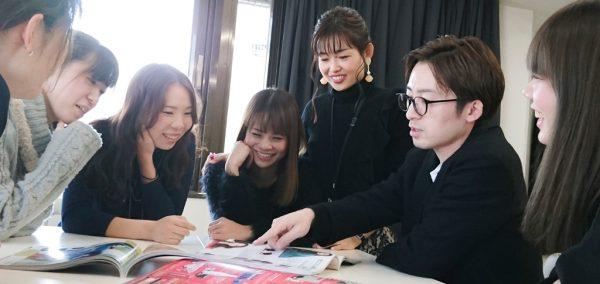 お茶会付「ビューティレッスン」@大阪校 開催します♪