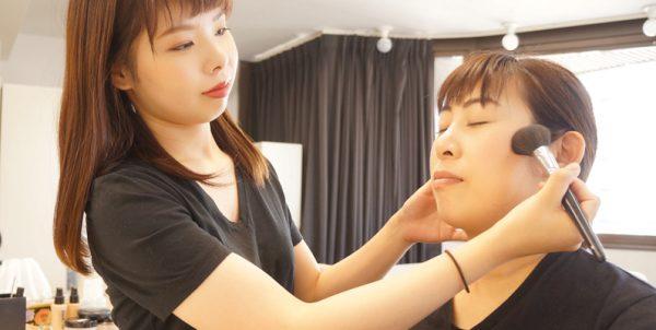 K-twoOGインタビュー#052 コスメショップのアルバイトからRMKへ